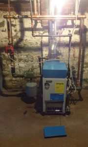 Hot Water Boiler Installation Pittsburgh