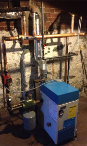 Hot Water Boiler Installation Pittsburgh